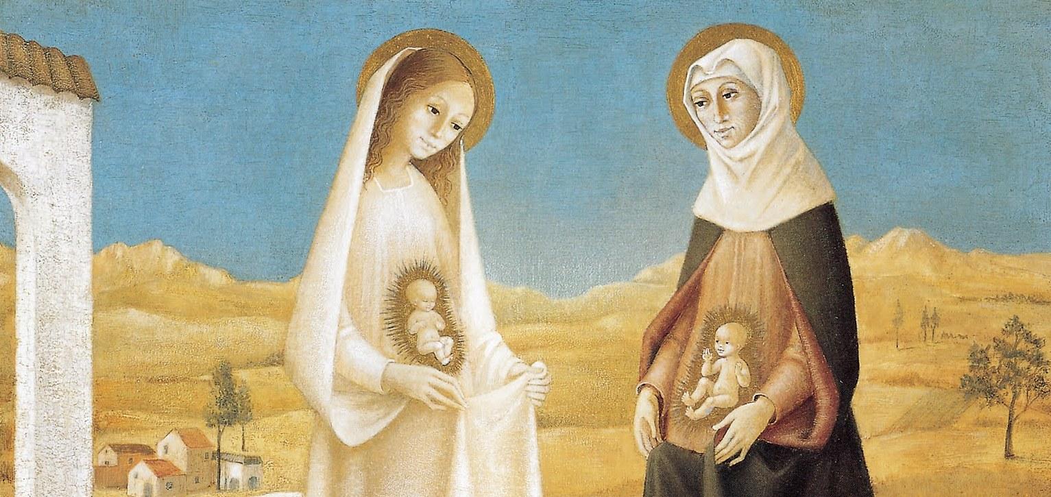 Bendita Maria Natal de Verdade