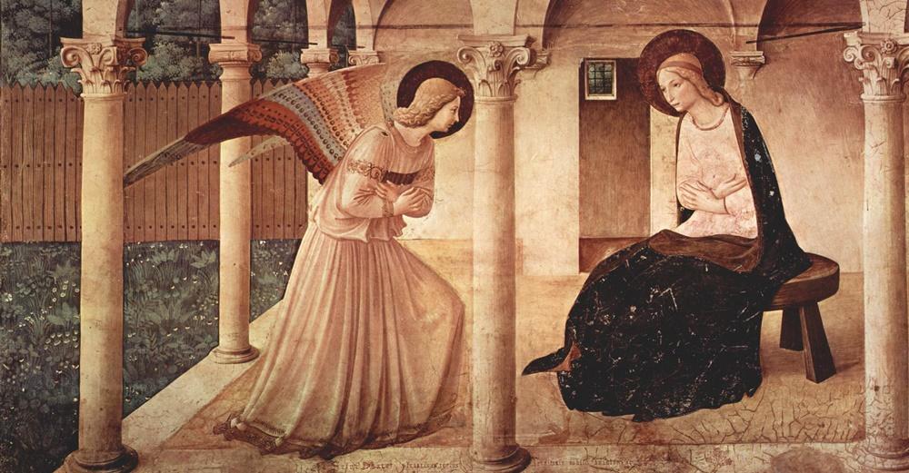 Anjo-Anuncia-Maria-Natal