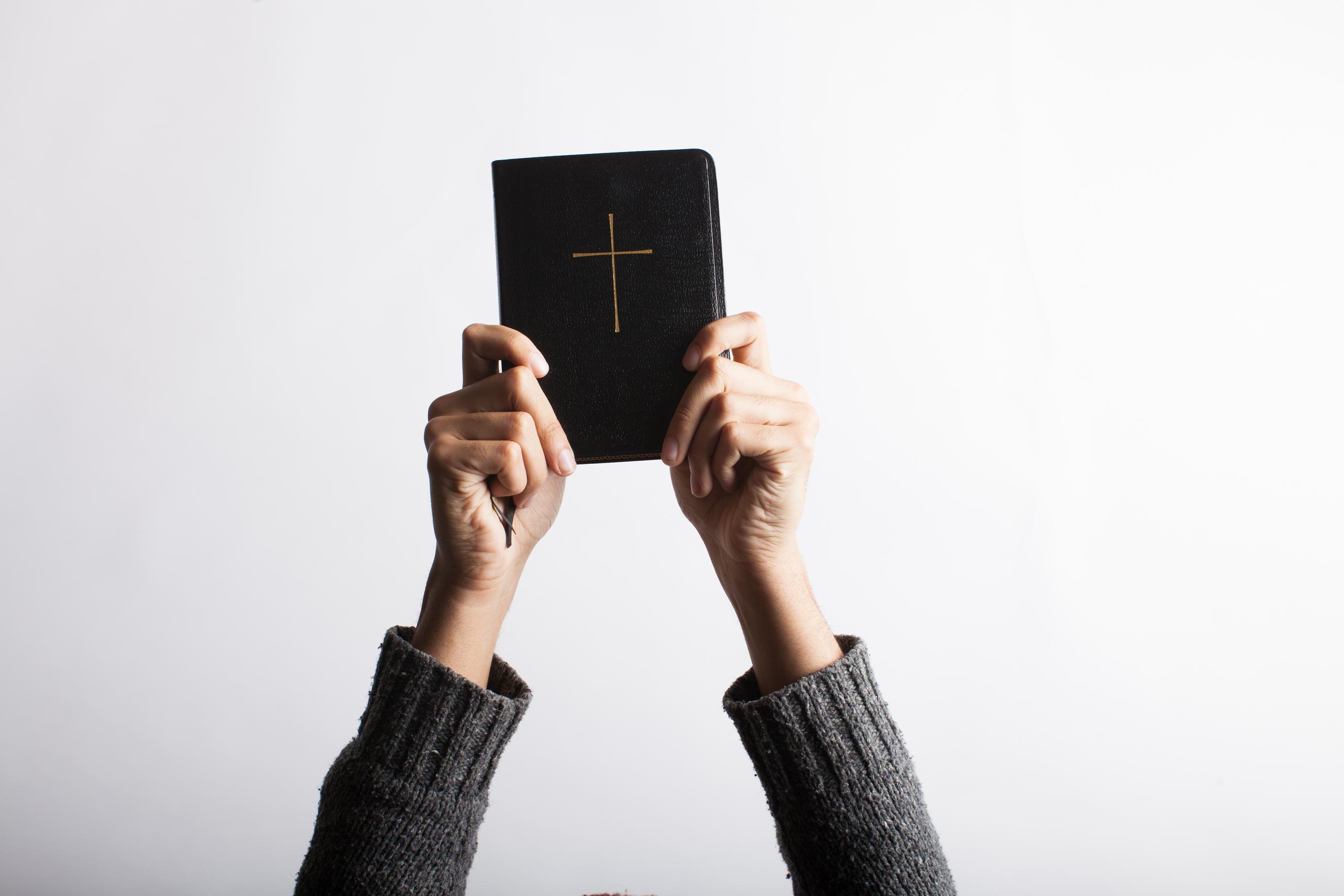 evangelho biblia