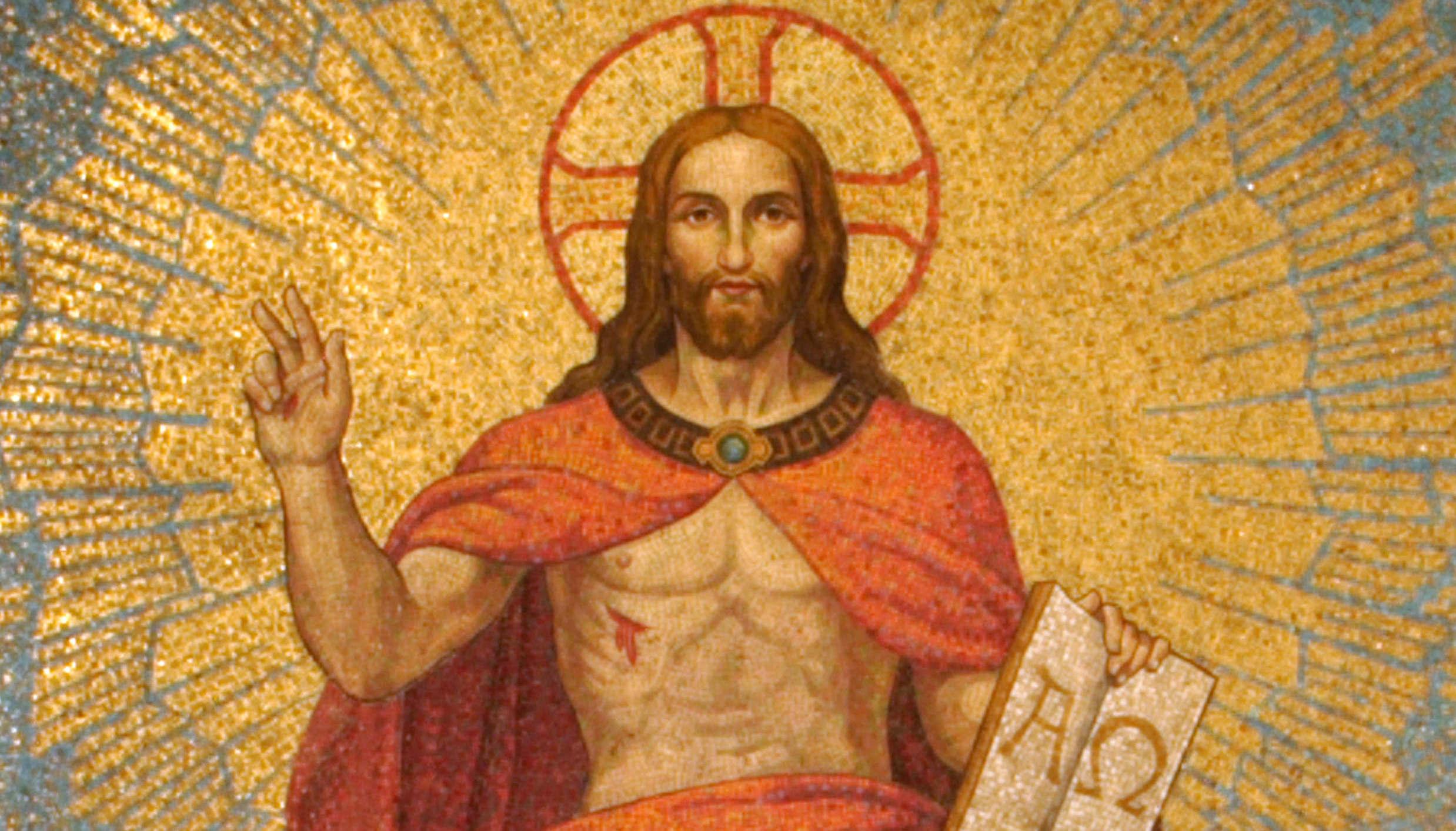 paternal jesus